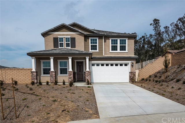 24825 Prospect Hill Lane, Moreno Valley, California