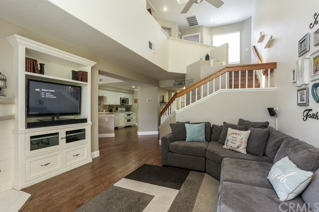 8156 E Periwinkle Lane, one of homes for sale in Anaheim Hills