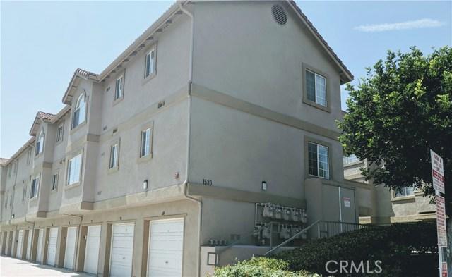 1530 E Spruce Street, Placentia, California