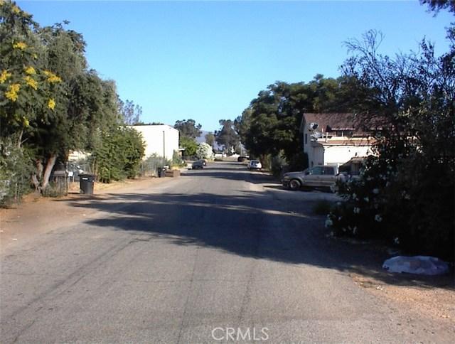 Raley Avenue
