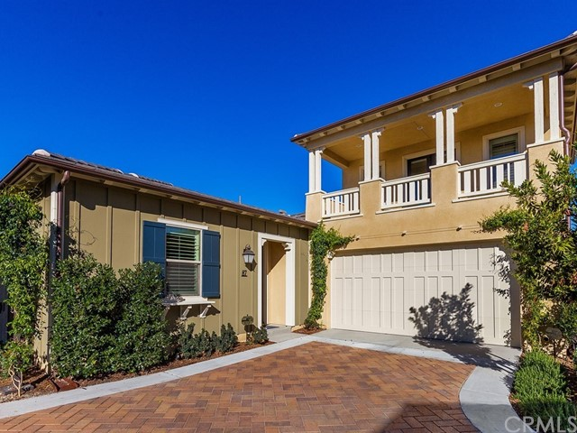87 Cerrero Court Rancho Mission Viejo, CA 92694 - MLS #: OC18038940