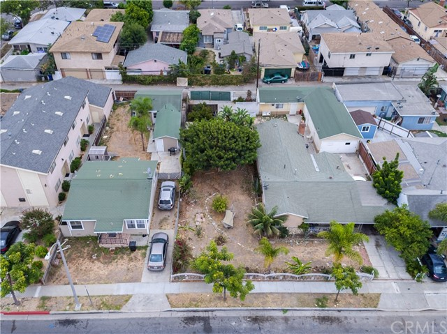 Single Family for Sale at 4208 Manhattan Beach Boulevard Lawndale, California 90260 United States