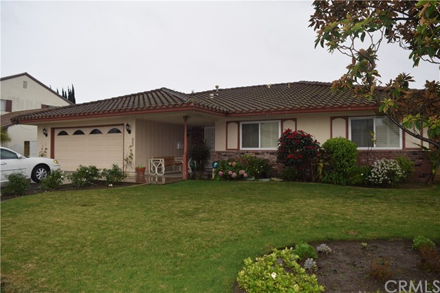 Single Family Home for Rent at 662 Brunswick Avenue Placentia, California 92870 United States