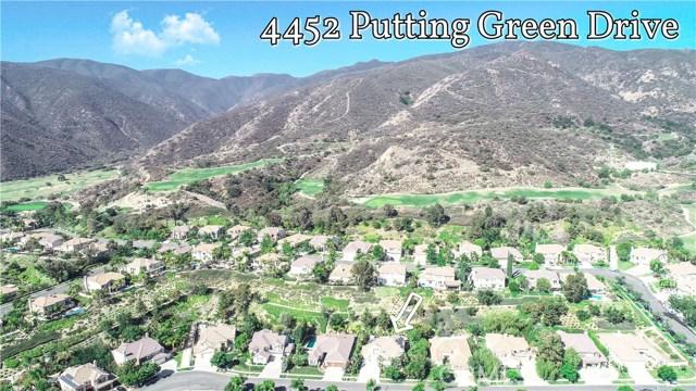 4452 Putting Green Drive
