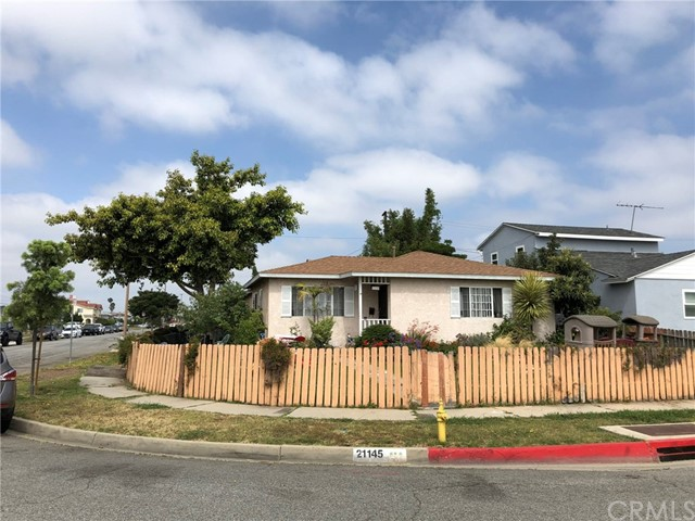 21145 Broadwell Av, Torrance, CA 90502 Photo