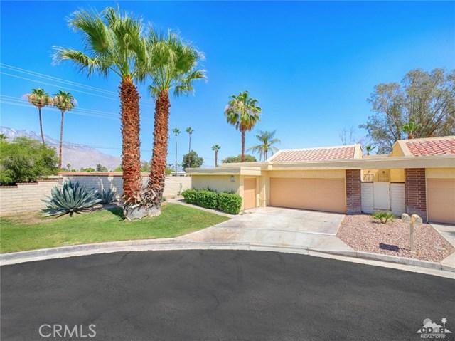 Condominium for Sale at 2390 Kirkwood Drive 2390 Kirkwood Drive Palm Springs, California 92234 United States