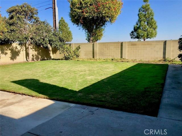 10985 Goldeneye Avenue Fountain Valley, CA 92708 - MLS #: PW18004337