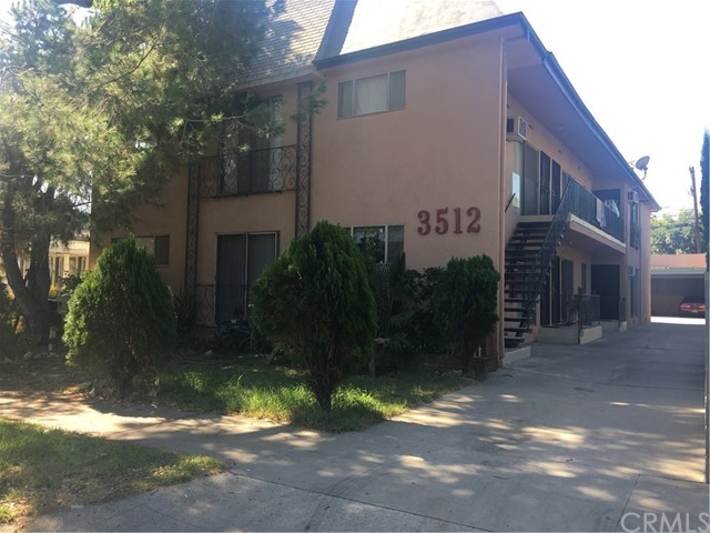 3512 La Clede Av, Los Angeles, CA 90039 Photo
