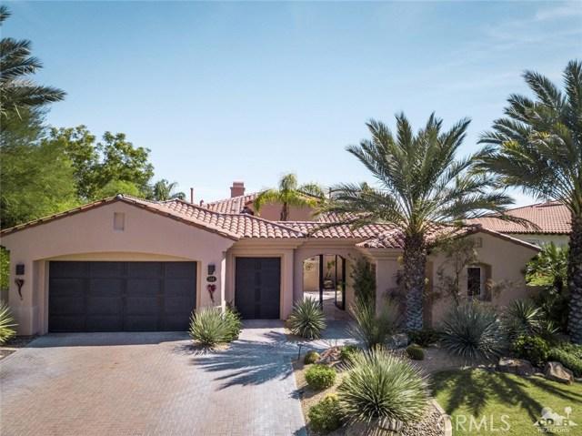 314 Loch Lomond Road Rancho Mirage, CA 92270 - MLS #: 217025714DA