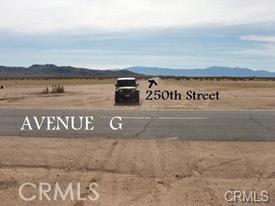 0 Vac/Vic Avenue G8/255 Ste Lancaster, CA 93535 - MLS #: WS18069365