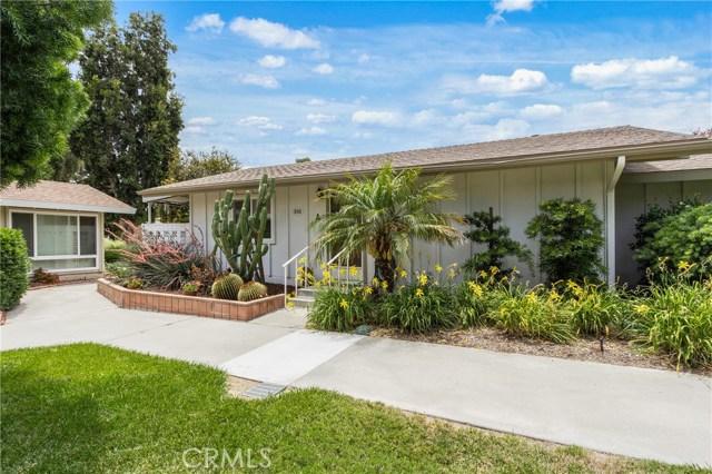Photo of 510 Avenida Sevilla #A, Laguna Woods, CA 92637