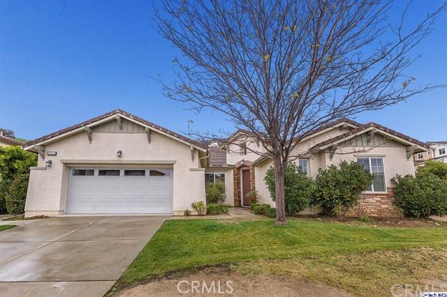 10241 Horsehaven Street, Sun Valley, CA 91352