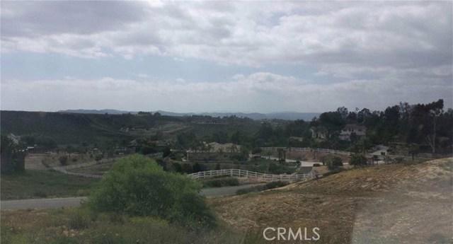 0 Vino Way, Temecula, CA, 92591