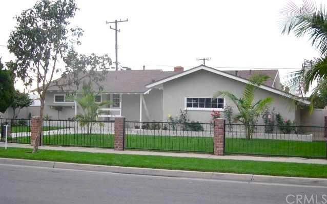 829 Westvale Drive, Anaheim, CA, 92804
