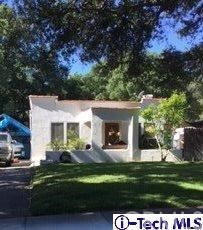 3300 Montrose Avenue La Crescenta, CA 91214 is listed for sale as MLS Listing 316006968
