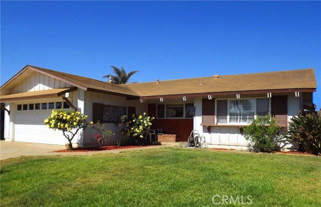 3385 Driftwood Drive, Santa Maria, CA 93455