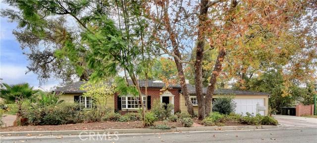 1400 Frances Avenue, Fullerton, CA, 92831