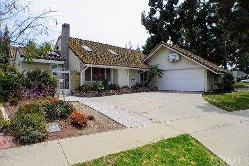 Single Family Home for Rent at 11860 Athene Drive Cerritos, California 90703 United States