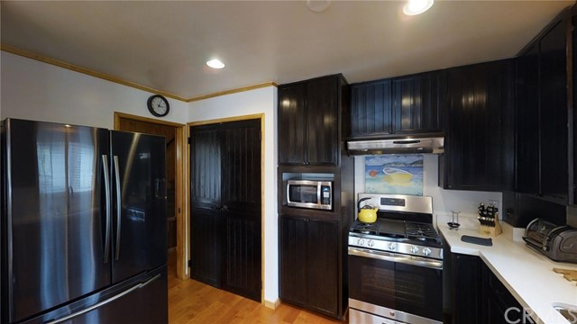 41829 Brownie Lane Big Bear, CA 92315 - MLS #: CV17115447