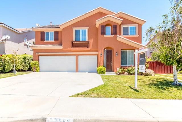 23588 Elizabeth Lane, Murrieta, CA 92562