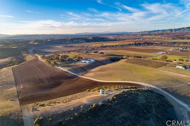 7201  Airport Road, Paso Robles, California