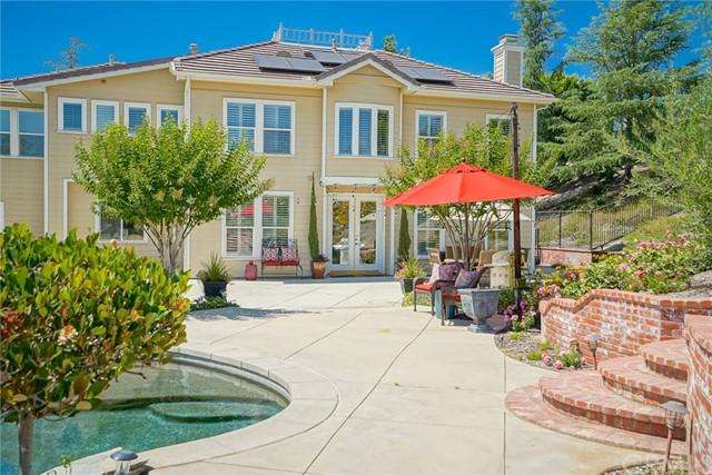 18385 Moss Road Riverside, CA 92508 - MLS #: IV18149209