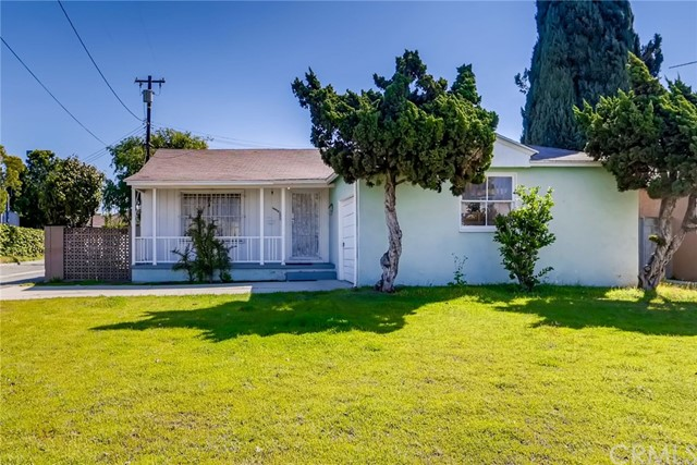 14400 Vermont, Gardena, California 90247, ,Residential Income,For Sale,Vermont,TR21071949