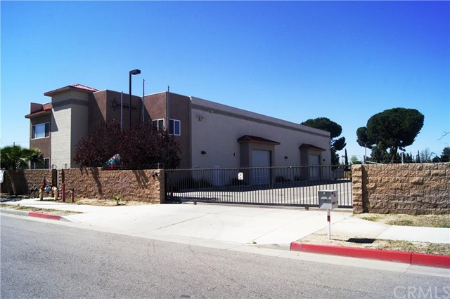 Single Family for Sale at 215 Western Avenue S Hemet, California 92543 United States