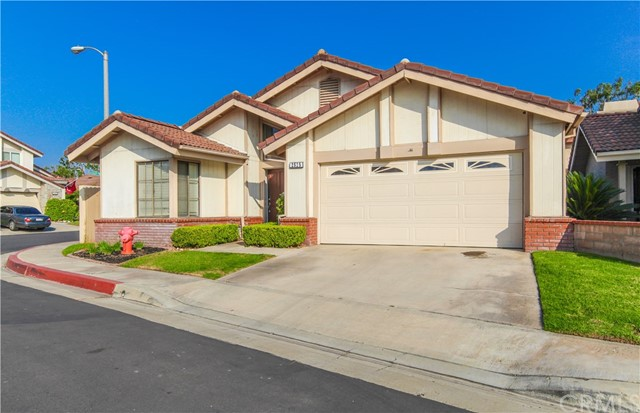 2525 N Millstream Lane  Orange CA 92865