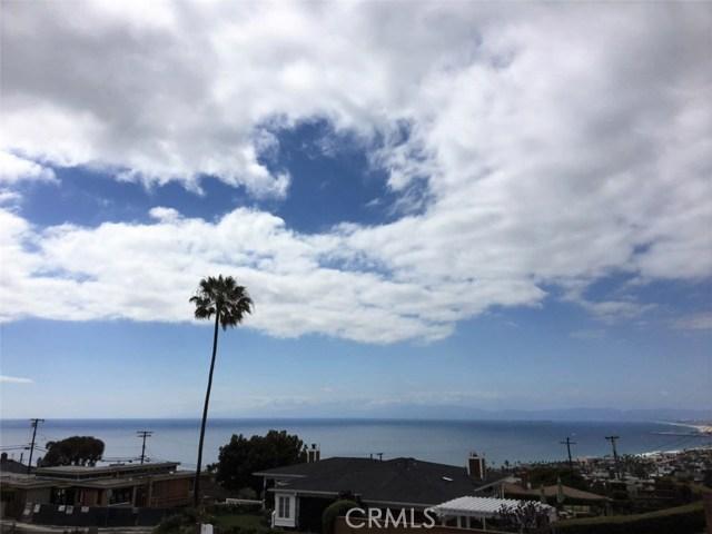 210  Via Pasqual, Redondo Beach, California