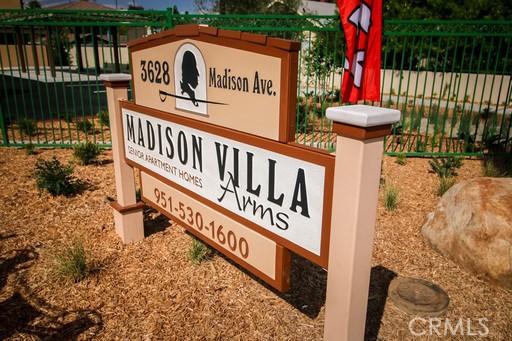 3628 Madison Street Riverside, CA 92504 - MLS #: IG18041152