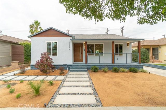 11546 Segrell Way, Culver City, CA 90230