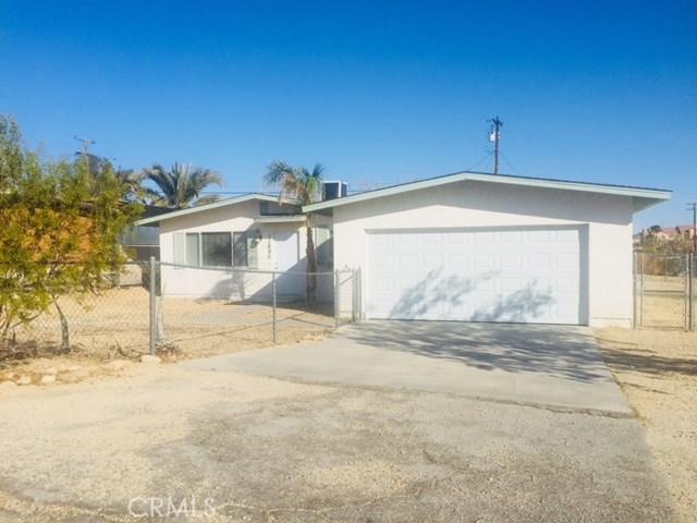71690 Juanita Drive, 29 Palms, CA, 92277