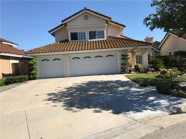 Single Family Home for Sale at 12534 Sinatra Street Cerritos, California 90703 United States