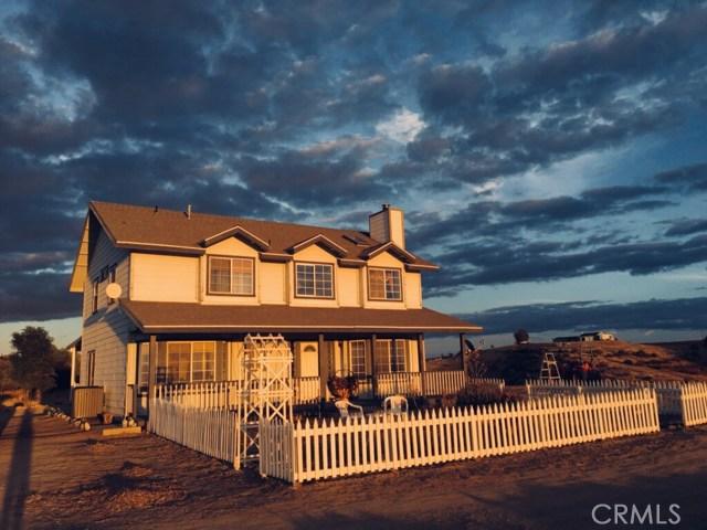 Property for sale at 6515 Cerros Pioneros Way, San Miguel,  CA 93451