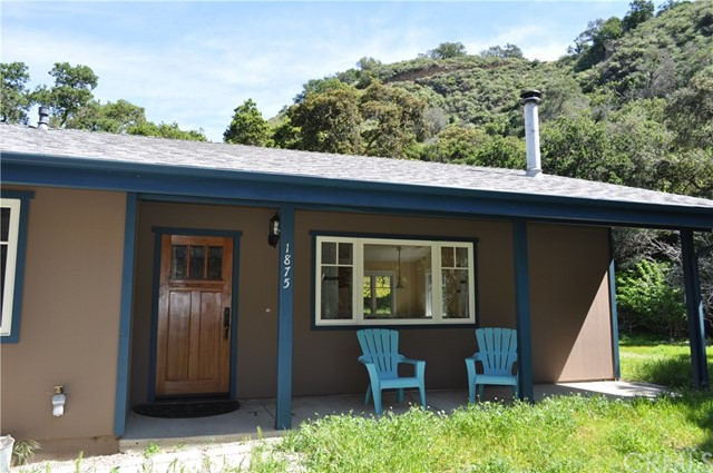 1875 Pippin Lane Avila Beach, CA 93405 - MLS #: SP17123399