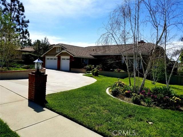 10343 Carrari Street Rancho Cucamonga, CA 91737 - MLS #: CV18082850