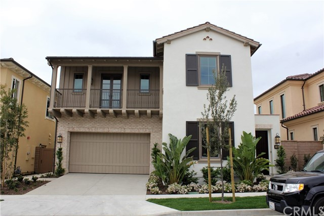 Single Family Home for Rent at 58 Stetson Irvine, California 92602 United States