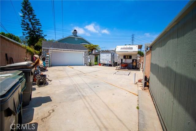 3208 Gibson Place Redondo Beach, CA 90278 - MLS #: SB17127262
