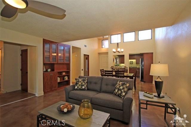 48747 Sageflower Lane Palm Desert, CA 92260 is listed for sale as MLS Listing 217016744DA
