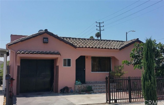 800 82Nd, Los Angeles, CA 90001