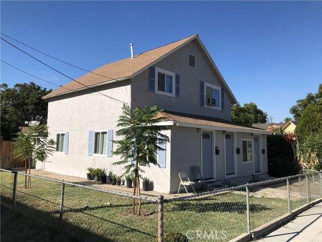 512 S Belle Avenue Corona, CA 92882 - MLS #: PW17103888