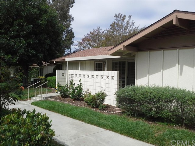 Stock Cooperative for Sale at 701 Avenida Sevilla St # C Laguna Woods, California 92637 United States