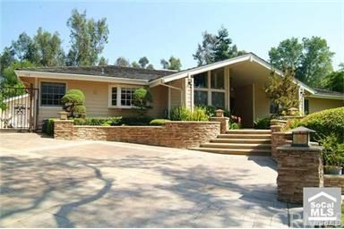 600 Green Acre Drive, Fullerton, CA, 92835
