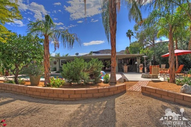 71966 DESERT DR Rancho Mirage, CA 92270 is listed for sale as MLS Listing 215031494DA
