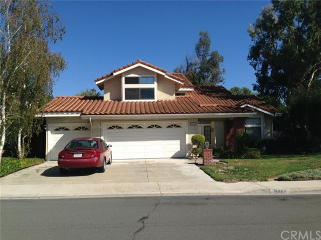 Single Family Home for Rent at 21552 Moresby St Lake Forest, California 92630 United States