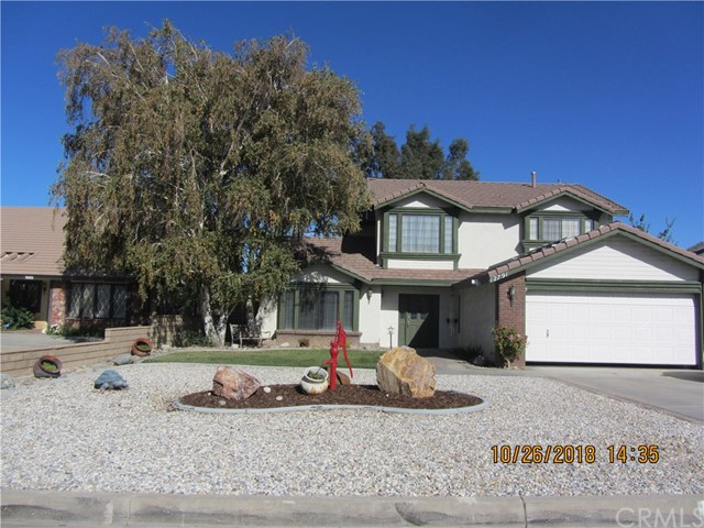 , CA  is listed for sale as MLS Listing IV18260284