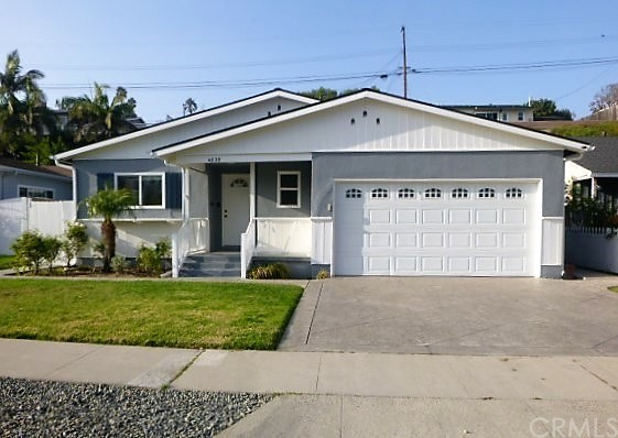 4829 Macafee Road, Torrance, California 90505, 3 Bedrooms Bedrooms, ,1 BathroomBathrooms,Single family residence,For Sale,Macafee,SB20065488