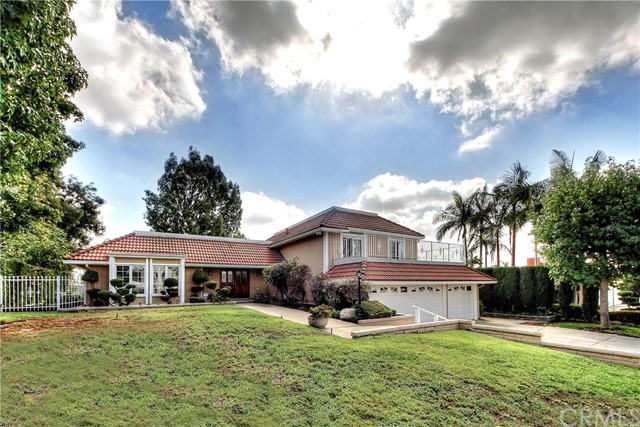 Single Family Home for Sale at 5550 Emerywood Drive Buena Park, California 90621 United States