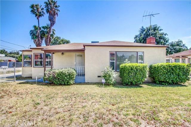 Single Family Home for Sale at 5396 Arlington Avenue Riverside, California 92504 United States